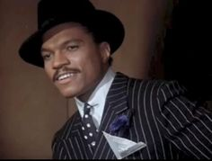 billy dee williams lady sings the blues | img billie dee williams sported this look well in lady sings the blues ...