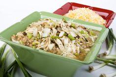 Estofado mexicano de pollo. Sigue la receta: http://superpola.com/#/receta/estofado-mexicano-de-pollo