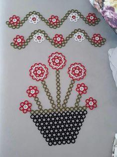 Am einfachsten 23 Crochet Towel Edge Modelle Crochet Towel, Crochet Potholders, Hand Embroidery, Embroidery Designs, Face Earrings, Diy Accessories, Face Shapes, Doilies, Bunt