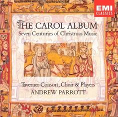 A Medieval Christmas Joel Cohen / The Boston Camerata | Format ...