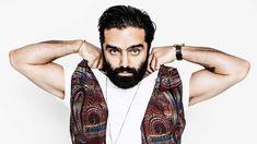 Navid Modiri - Tankar för dagen - jag är värdelös