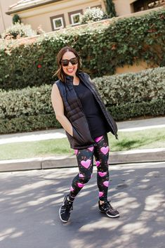 Love For Lola Leggings  Goldsheep Clothing Lululemon vest