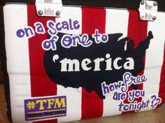Freedom, America, Greek, Fraternity, Sorority, Formal,Crafts