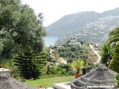 Meerblick von unserer Casa Jazmin (Urlaub in Andalusien: www.finca-andalusia.de)