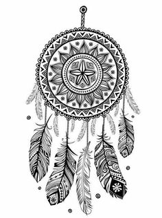 Cheap sticker tile, Buy Quality sticker accessories directly from China sticker tape Suppliers: Big Black Feather temporary Tattoo Stickers tatuagem Taty Body Art Fashion Henna Glitter Tatoo Sticker for woman man Dream Catcher Vector, Dream Catcher Drawing, Dream Catcher Mandala, Dream Catcher Tattoo, Feather Dream Catcher, Dream Catcher Coloring Pages, Drawings Of Dream Catchers, Mandala Art, Mandalas Painting