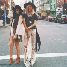 Boho chic. For more follow www.pinterest.com/ninayay and stay positively #pinspired #pinspire @ninayay