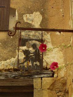 Chez le potier, Beynac, Dordogne (24)