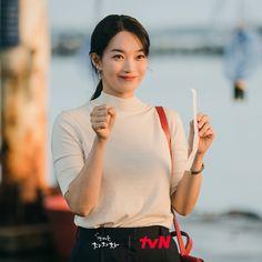 Shin Min Ah, Cinderella And Four Knights, Hello My Love, Weightlifting Fairy Kim Bok Joo, Still Picture, Korean Wave, Drama Korea, Movie List, Dimples
