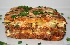 Healthy juice recipes 767089749008012156 - moussaka aux courgettes WW Source by lousage Weight Watchers Vegetarian, Weight Watchers Menu, Plats Weight Watchers, Weigh Watchers, Healthy Juice Recipes, Healthy Juices, Healthy Cooking, Carne Picada, Gratin