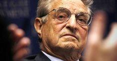George Soros – Globalist, Putschist und Multi-Milliardär – steht wegen politischer Einflussnahme im Mittelpunkt einer 10 Milliarden US-Dollar schweren Klage.