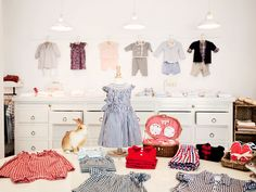Coast to Coast: Our Favorite Kids Shops on Daily Candy