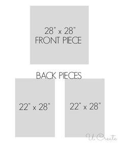 European-Pillow-Dimensions-UCreate