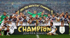History of the World Cup: 2014 – Germany and Argentina together again - Sportsnet.ca Argentina World Cup, Brazil World Cup, World Cup Russia 2018, World Cup 2014, Messi World Cup, Fifa World Cup, Steven Gerrard, Zinedine Zidane, Tottenham Hotspur