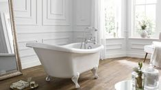 It can be hard enough finding ideas for a small bathroom sometimes, but when you have a budget as well it can feel nigh-on-impossible. Our experts here have searched high and low to bring you 10 affordable small bathroom ideas on a budget. Small Bathroom Ideas On A Budget, Budget Bathroom, Guest Bathroom Remodel, Bathroom Design Luxury, Luxury Bathrooms, Relaxing Bathroom, Contemporary Bathrooms, Traditional Bathroom, Bathroom Styling