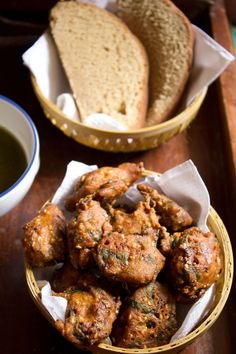 palak pakora recipe with step by step photos. crisp and tasty deep fried spinach fritters recipe. these palak pakoras can be baked too if you don't want to fry them