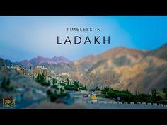 Welcome to Ladakh - ཕེབས་པར་དགའ་བསུ་ཞུ།