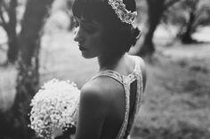 Vintage & Chic {love notes}: para novias poco convencionales