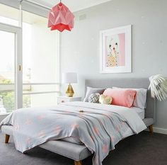 Great for a tween room