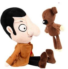 $23.90 (Buy here: https://alitems.com/g/1e8d114494ebda23ff8b16525dc3e8/?i=5&ulp=https%3A%2F%2Fwww.aliexpress.com%2Fitem%2F2PCS-Mr-Bean-40cm-His-Teddy-Bear-28CM-Set-Plush-Toy-Soft-Stuffed-Kids-Toys-Dolls%2F32394634677.html ) 2PCS Mr. Bean 40cm & His Teddy Bear 28CM Set Plush Toy Soft Stuffed Kids Toys Dolls For Children Gift for just $23.90