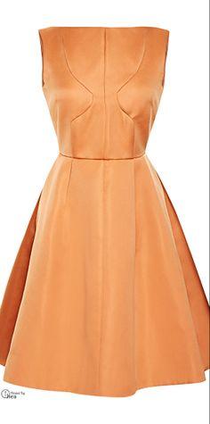 Rochas ● Pre-Fall 2014, Party Dress