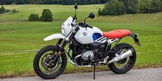 Der Wiedergänger: BMW RnineT Urban G/S – ALPENTOURER