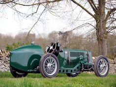 1928 Riley Brooklands 9-HP