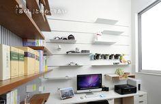 EXTO | showcase 鋁合金溝槽板系統