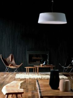 I'm always drawn back to this understated style. Fonte: Elle Decoration Italia Septembre 2011