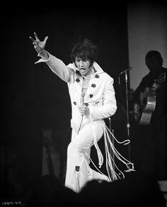 Elvis - TTWII