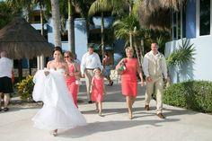 #destinationwedding #mexicowedding #iberostar #weddingblog #wedding #adventurephotos