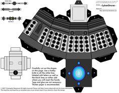 Dalek - Поиск в Google
