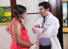 Things are getting serious. #themindyproject