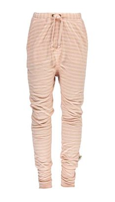 Hobart PANTS, Rose - POMPdeLUX - str 122