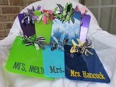 Cute Teachers Gift