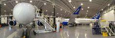 Bombardier CSeries CS100 C-GWXZ FTV5 | Bombardier CSeries CS… | Flickr