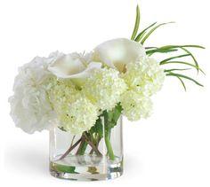 designer flower arrangements - Google Search