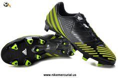 differently abef2 80b2b Lab Lime Adidas Predator LZ TRX FG (