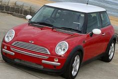 Used 2002 Mini Cooper S R53 Used Hatchback car for sale in Melbourne