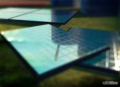Como Construir um Painel Solar: 27 Passos (com Imagens)