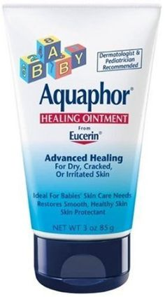 Amazon.com: Aquaphor Baby Healing Ointment, 3 oz (85 g): Baby