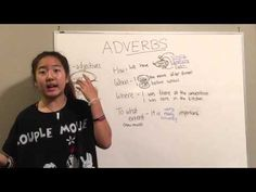 Learn English Grammar - Adverb 영문법기초, 기초영어강의- 부사의 용법