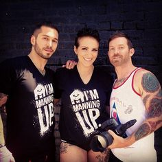 Just wrapped a shoot for Manning Up! with Mylee Yc @myleeyc Awesome shoot great experience. Get ready for this one when they get released! And thank you, as always, to everyone involved.@mminskyy (Alex Minsky) s Instagram photos | Webstagram - the best Instagram viewer