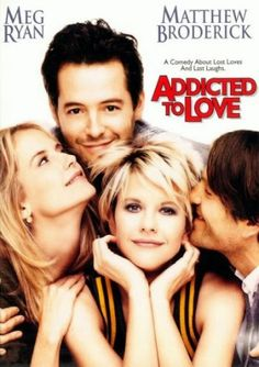 DOWNLOAD FREE MOVIES: Addicted to Love (1997) Dual Audio HDTVRip 720P ES...
