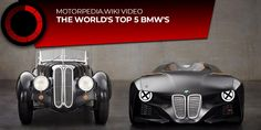 Video - The World's Top 5 BMW's ... in our opinion! - UK Car Auction Search :: Search ALL UK Car Auctions Auction, Bmw, World, Search, The World, Searching, Peace, Earth