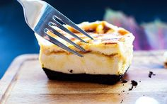 <p>What is better than a baked vegan cheesecake for a little indulgence? How about a marshmallow-topped oreo cheesecake? Yup. That's better. This recipe is decadent, elegant, and so good.</p>
