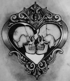 """The Reluctant Paladin  """"Til death do us part"""" on the back of the neck possibly! With our marriage date and or year underneath....Would be awesome!"""