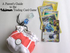 Do your kids ask how to play Pokemon? Here's GeekMom's Guide to Playing Pokemon Part 1: Deck Building