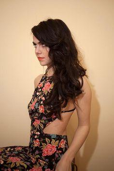Summer Babe Curls