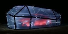 新型 #Audi #TT、 比叡山に続く、次の着地点は...鳥取砂丘!? プロジェクションマッピングで描く着陸の瞬間を目撃せよ。 http://www.audi.jp/ttsp/
