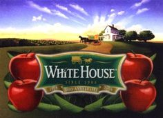 White House Foods  One of the many proud sponsors of our Shenandoah Apple Blossom Festival in Winchester, VA.  Facebook: https://www.facebook.com/WhiteHouseFoods Website: http://www.whitehousefoods.com/